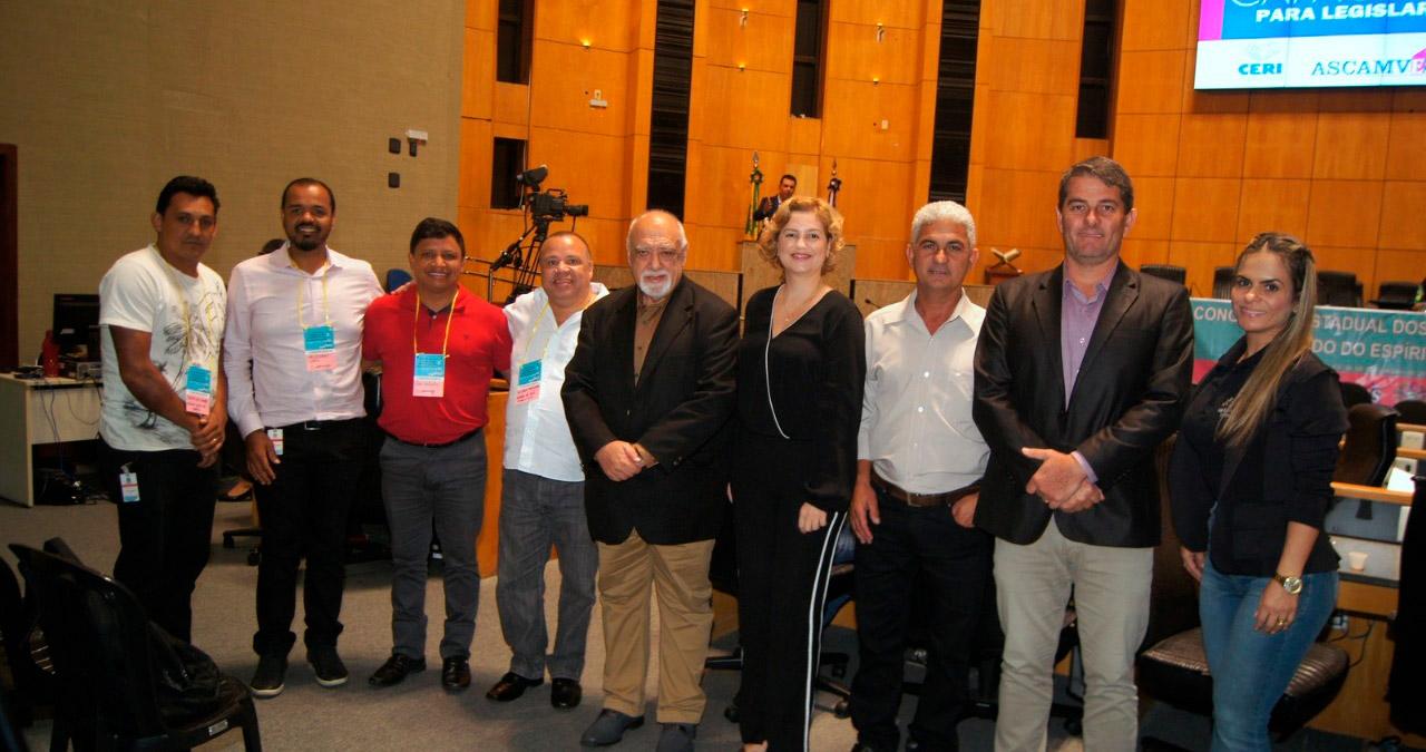 3º Congresso Estadual de Vereadores