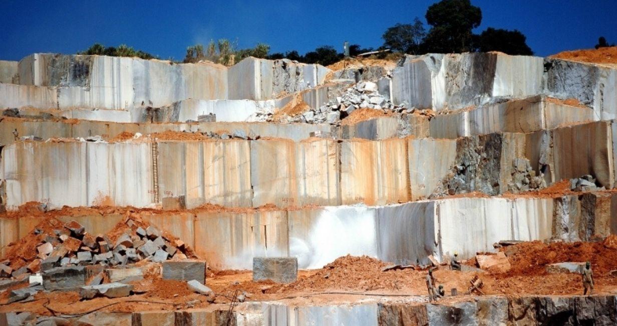 A importância da Guia de Utilização para o setor de rochas ornamentais